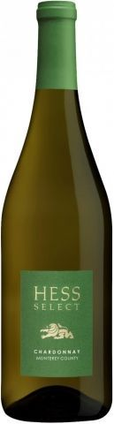 Hess Select Chardonnay Monterey 2014 750 ml
