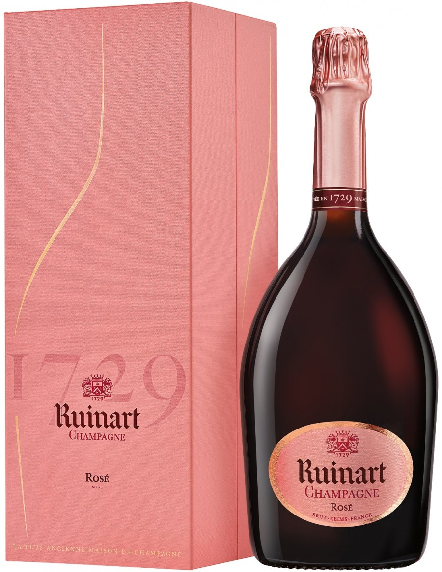 Ruinart Rose 750 ml