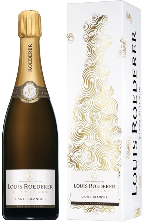 Louis Roederer Carte Blanche 750 ml