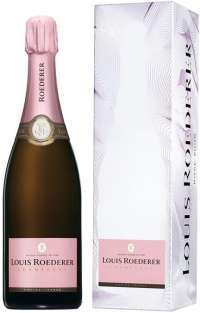 Louis Roederer Brut Rose 2011 750 ml