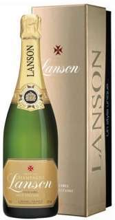 Lanson Gold Label Brut Vintage 2002 750 ml
