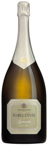 Noble Cuvee de Lanson Brut 1995 1500ml