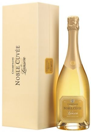 Noble Cuvee de Lanson Blanc de Blancs 1999 750 ml