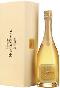 Noble Cuvee de Lanson Blanc de Blancs 2000 750 ml