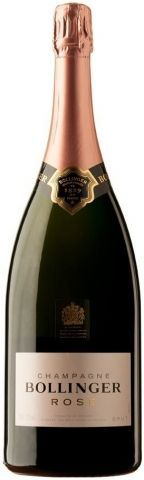 Bollinger Rose 1500 ml