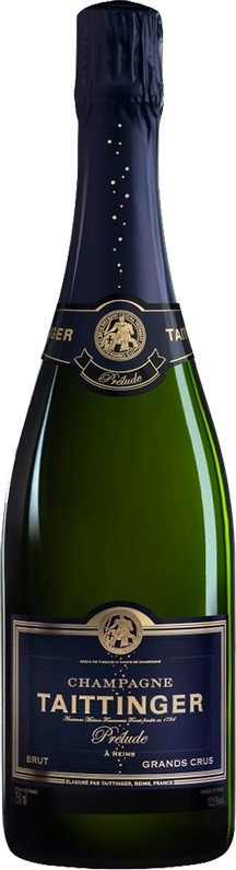 Taittinger Prelude Grands Crus Brut 750 ml
