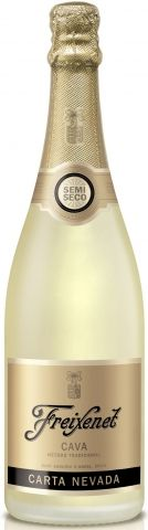 Cava Freixenet Carta Nevada 750 ml