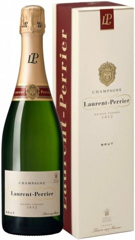 Laurent-Perrier Brut 750 ml