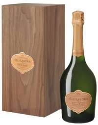 Laurent-Perrier Alexandra Grand Cuvee Rose 2004 750ml