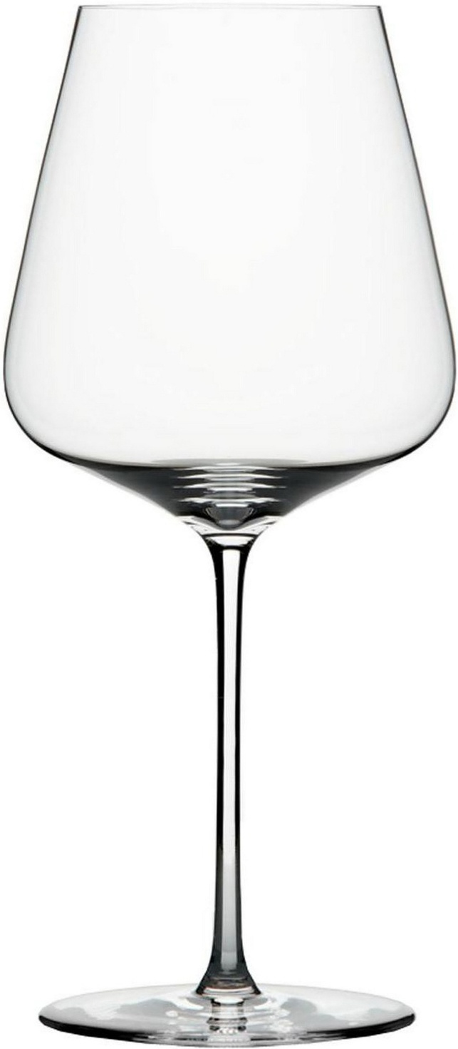 Zalto Bordeaux wine glass set of 2