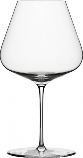 Zalto Bourgogne wine glass set of 2