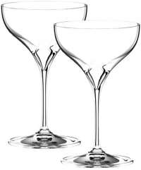 "Riedel ""Grape"" Martini, set 2 pcs"
