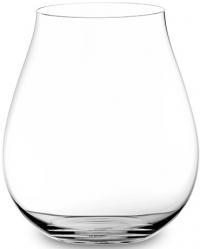 "Riedel ""Big O"" Pinot, set 2 pcs"
