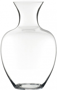 "Riedel ""Apple"" Decanter"