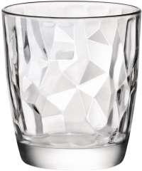 "Bormioli Rocco ""Diamond"" Acqua, Set 6 pcs"