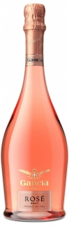 Gancia Rose Brut 750 ml