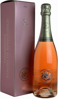 Baron de Rothschild Rose 750 ml