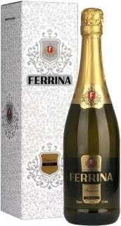 Morando Ferrina Prosecco DOC Brut gift box 750 ml