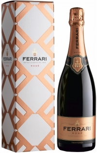 Ferrari Rose Brut DOC 375ml