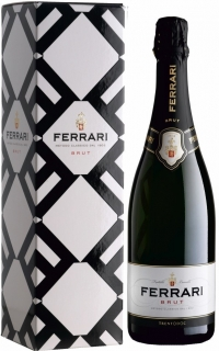 Ferrari Brut DOC 750ml
