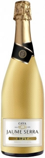 Carrion Jaume Serra Cava Brut DO 750 ml