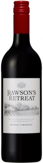 Penfolds Rawson's Retreat Shiraz Cabernet 2016 750 ml