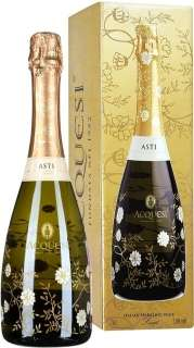 Acquesi Asti DOCG (gift box) 750ml