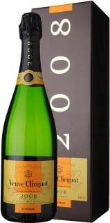 Veuve Clicquot Vintage 2008 with gift box 750 ml