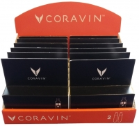 Coravin 24 capsules with argon (12x2)